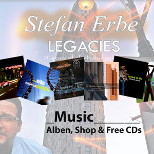 Music, CDs, Free Downloads and Discography